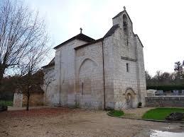 église Notre-Dame de Lempzours